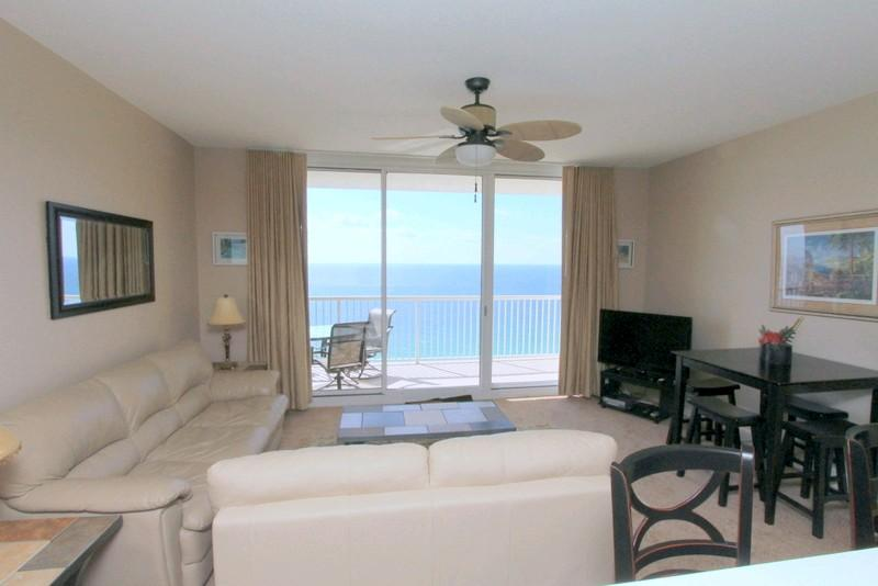 Majestic Beach Resort T1 Unit 2310 - Image 1 - Panama City Beach - rentals
