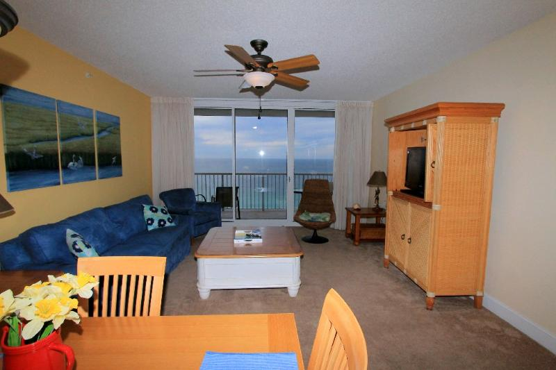 Majestic Beach Resort T2 Unit 1603 - Image 1 - Panama City Beach - rentals