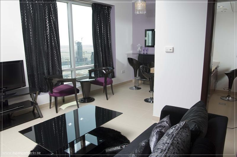 173-Beautiful One Bed Right Next To Dubai Mall - Image 1 - Dubai - rentals