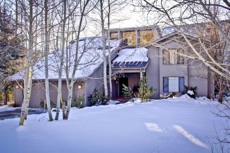 2495 Queen Esther Drive - Image 1 - Park City - rentals