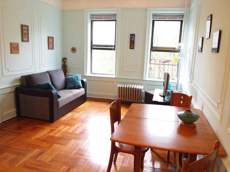Sunny Brooklyn Apartment - Image 1 - Brooklyn - rentals