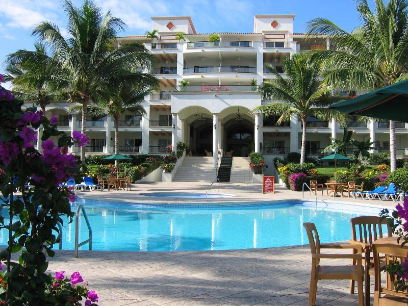 Grand Marina Villas - Deluxe PV Condo Rental at Paradise Village - Puerto Vallarta - rentals