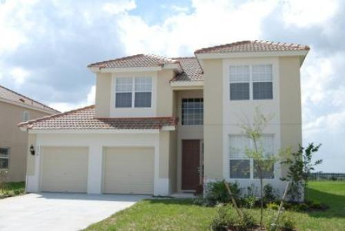 #259 5 Bedroom Brand New Windsor Hills Orlando - Image 1 - Kissimmee - rentals