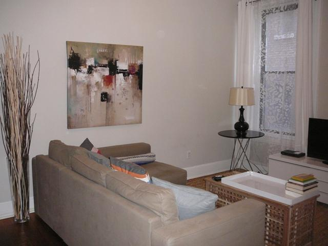 Master bedroom - Beautiful two bedroom for family vacation - Washington DC - rentals