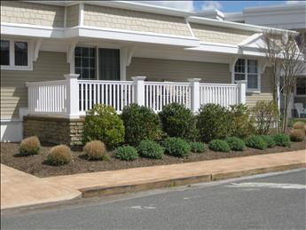 Cape May 2 Bedroom, 2 Bathroom Condo (94383) - Image 1 - Cape May - rentals