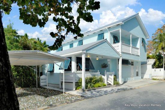 Casa Grande - Sleeps up to 14! - Image 1 - Key West - rentals