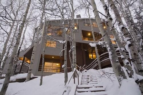 Luxury Edgewood Lane Retreat - Image 1 - Snowmass Village - rentals