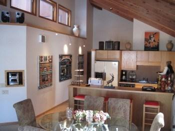 Ridge #33 - a luxurious 2BR Snowmass vacation condo with ski-in ski-out to Snowmass Mountain. - Image 1 - Snowmass Village - rentals