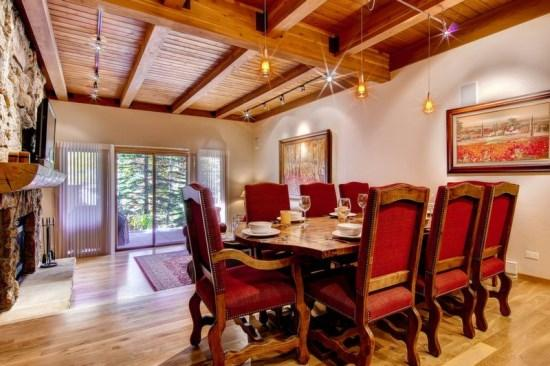 Ridge #9 - A luxurious Snowmass vacation condo. A premier Snowmass Village location. - Image 1 - Snowmass Village - rentals