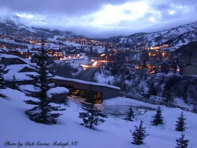 Ridge #34 - A luxurious Snowmass vacation condo. A premier Snowmass Village location. - Image 1 - Snowmass Village - rentals