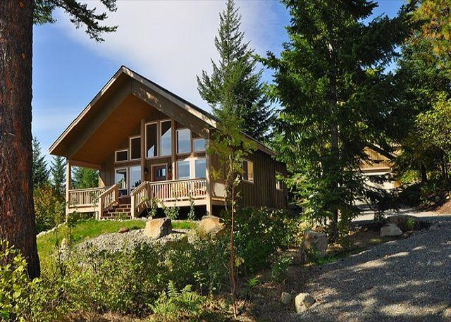 Cabin during the Summer! - Cozy, New Cabin in Roslyn Ridge!  WiFi | Slps 7 | Fall Specials! - Ronald - rentals