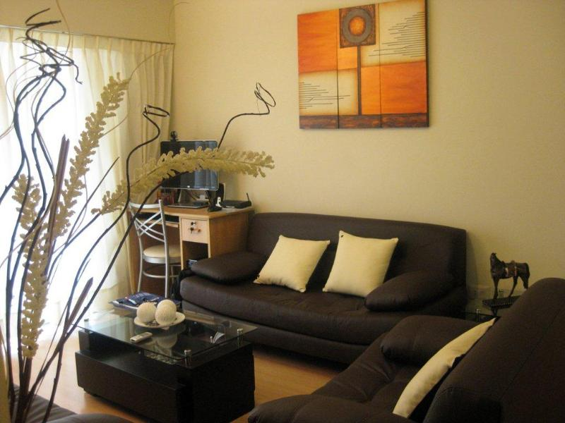 Beautiful fully furnished apartment in Miraflores - Image 1 - Miraflores - rentals