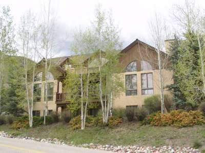 HORSE RANCH RETREAT - Image 1 - Snowmass Village - rentals