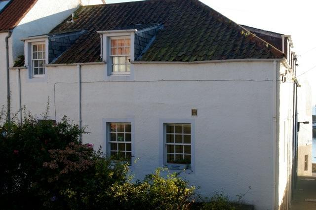 Driftwood Cottage - Luxury Self Catering St Monans Fife Nr St Andrews - Saint Monans - rentals