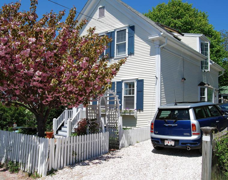 19 Winthrop St, Unit 2 - Booking for 2015 - 2BR Condo with Private Deck - Provincetown - rentals