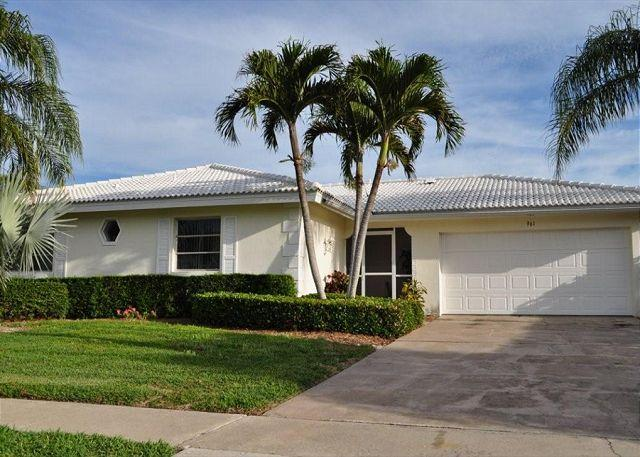 961 Abaco Court - Image 1 - Marco Island - rentals