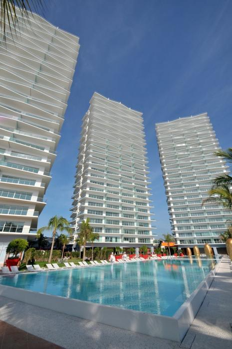 ICON Vallarta - ICON Vallarta-Luxury 2BR W/ Direct Ocean Views! - Puerto Vallarta - rentals