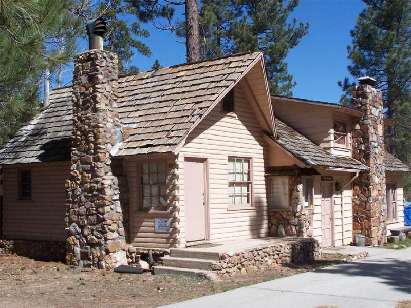 Almost Too Cute - Image 1 - Big Bear Lake - rentals