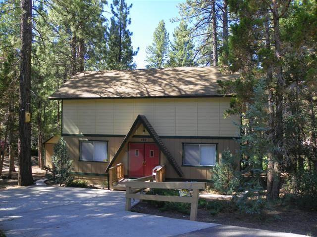 Creekside Cabin - Image 1 - Big Bear Lake - rentals