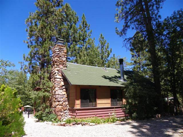 The Lodge 12 - Image 1 - Big Bear Lake - rentals