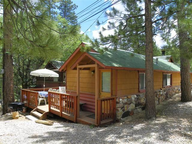 The Lodge 15 - Image 1 - Big Bear Lake - rentals