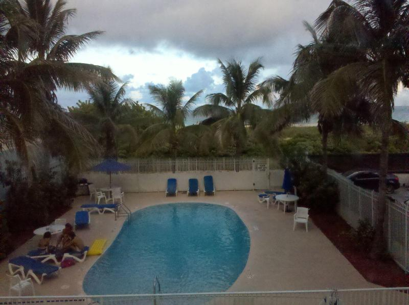 The Actual View From the Unit - THIS PROPERTY HAS BEEN SOLD - Miami Beach - rentals