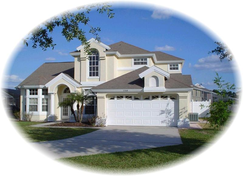 The House - Our Home in Florida - Kissimmee - rentals