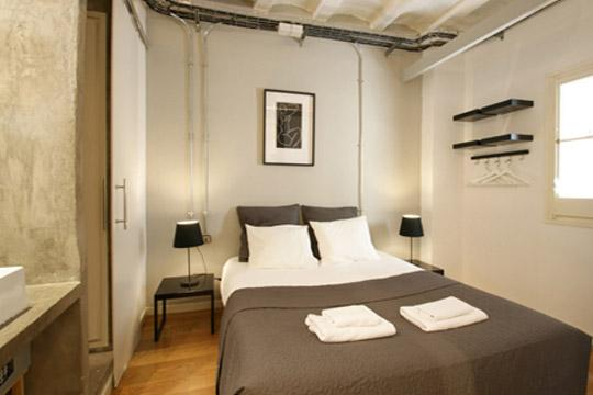 Gothic You 2 ** Cocoon Central  (BARCELONA) - Image 1 - Barcelona - rentals
