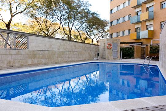 Olympic Style *** Cocoon Groups (BARCELONA) - Image 1 - Barcelona - rentals