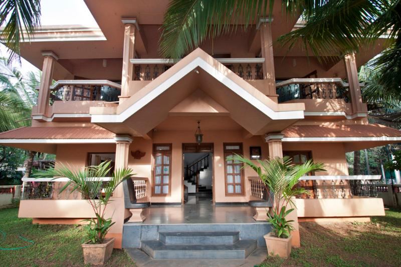 Villa Calangute blends architecture and design to deliver a breathtaking holiday experience - Villa Calangute, Private,Luxury Beach Villa in Goa - Calangute - rentals