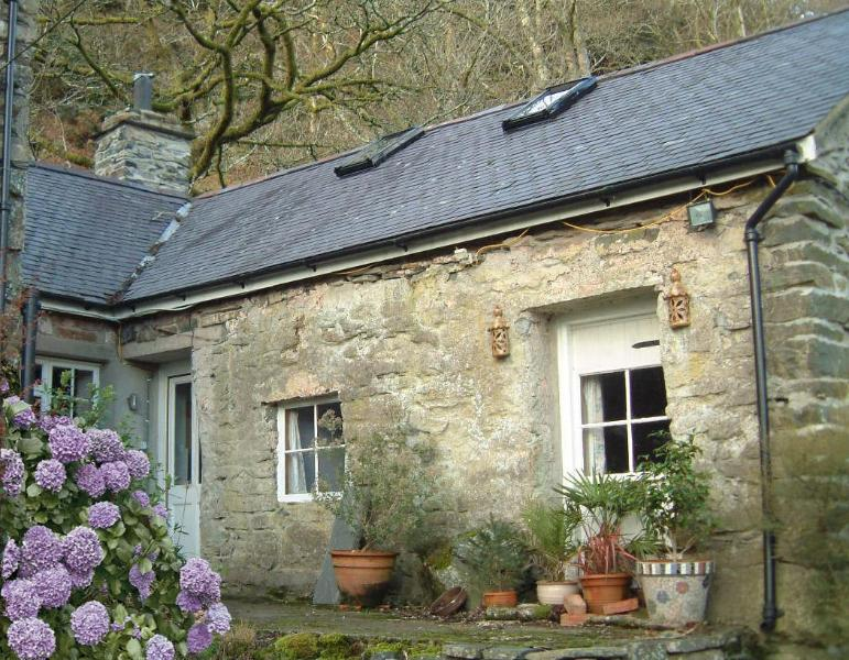 Bwthyn y Gilfach - Holiday Cottage - Snowdonia - Bwthyn y Gilfach - Romantic Retreat in Snowdonia! - Snowdonia National Park - rentals