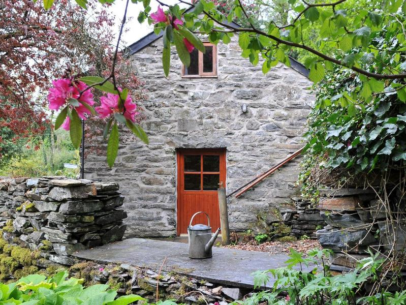 The Coach House, Holiday Cottage, Snowdonia, North Wales - Coach House - Quaint Romantic Cottage in Snowdonia - Snowdonia National Park Area - rentals