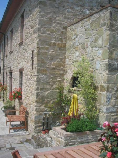 Exterior - Charming house - ideal place to visit Northern Italy - Parma - rentals