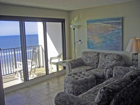 SPRINGS TOWERS 604 - Image 1 - Cherry Grove Beach - rentals