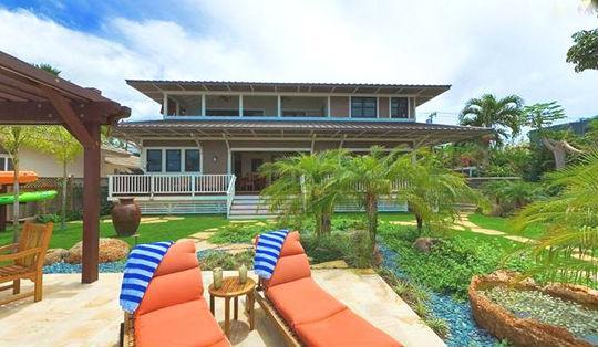 Lahaina luxury 3.5 bedroom with pool and spa. - Image 1 - Lahaina - rentals