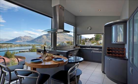 Highview, Queenstown - Image 1 - Queenstown - rentals