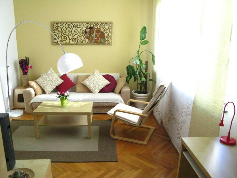 Central apartment Gold - Image 1 - Zagreb - rentals