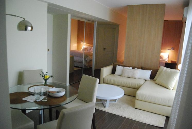 Deluxe Studio with Great Kitchen (ID#790) - Image 1 - Buenos Aires - rentals