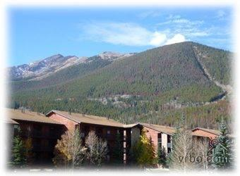 LOVELY 2 BDRM MOUNTAIN SIDE CONDO-253 - Image 1 - Frisco - rentals