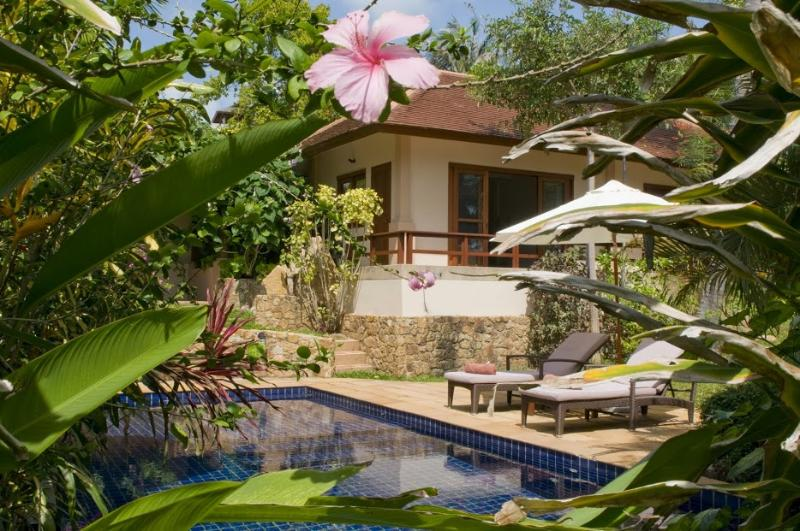 Villa 56 - Walk to Beautiful Choeng Mon Beach - Image 1 - Koh Samui - rentals
