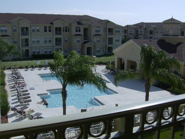 Pool Side Tree House - Image 1 - Kissimmee - rentals