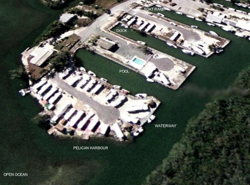 PELICAN HARBOUR - Oceanside w/ Wide Open Views - PELICAN HARBOUR -Ocean Front, Dock & Private Beach - Key Largo - rentals