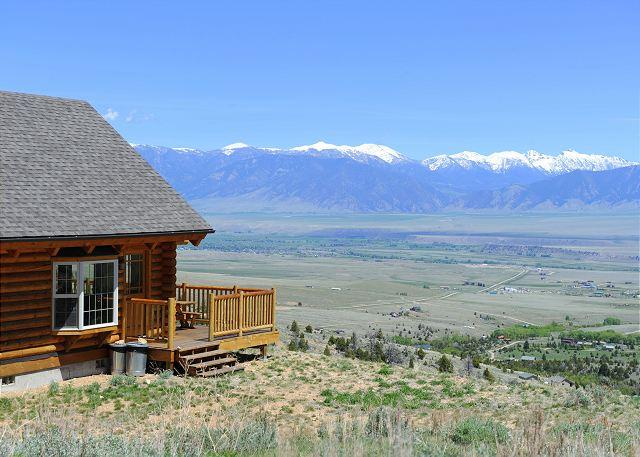 Madison Valley Overlook - Image 1 - Ennis - rentals