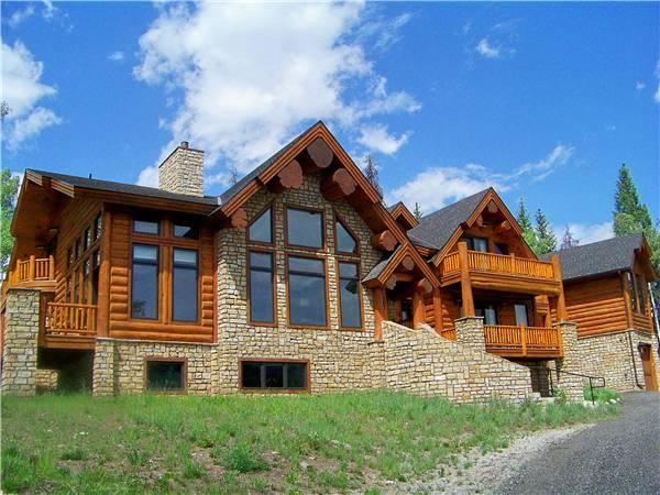 Ruby Ranch Home - Image 1 - Silverthorne - rentals