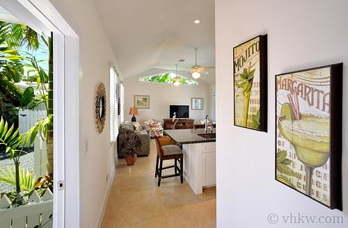 Key West Spa Villa - Image 1 - Key West - rentals