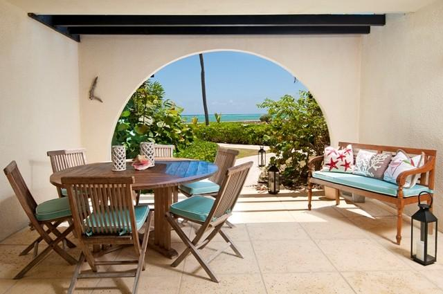 Villas Pappagallo #7 - Image 1 - West Bay - rentals