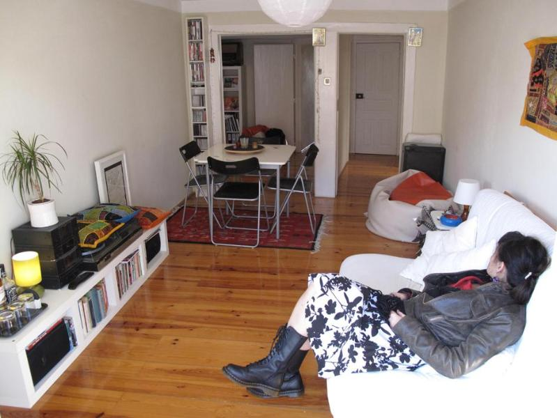 Penthouse in - Image 1 - Lisbon - rentals