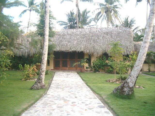 La Paloma Front - La Paloma , Be in a  Tropical Eden  near the Beach - Las Terrenas - rentals