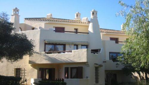Luxury Villa with golf course & Mar Menor views: SV3-09 - Image 1 - Murcia - rentals