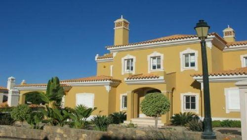 Newly built Quinta do Lago villa: PV4-22 - Image 1 - Quinta do Lago - rentals